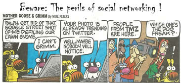 Social Networking.